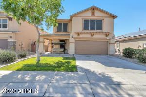 16344 N 172ND Avenue, Surprise, AZ 85388