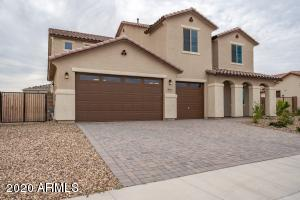 18937 W MERCER Lane, Surprise, AZ 85388
