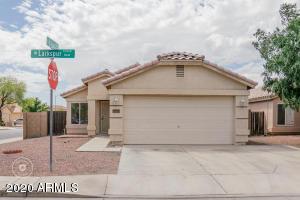 11913 W LARKSPUR Road, El Mirage, AZ 85335