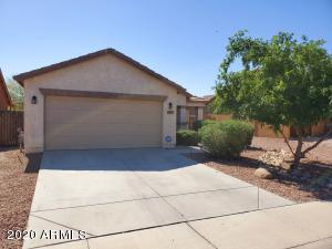 33105 N ROADRUNNER Lane, Queen Creek, AZ 85142