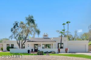 8131 E QUARTERHORSE Trail, Scottsdale, AZ 85258