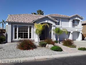 13014 W LUCHANA Drive, Litchfield Park, AZ 85340