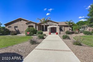 19506 E VIA DEL PALO, Queen Creek, AZ 85142