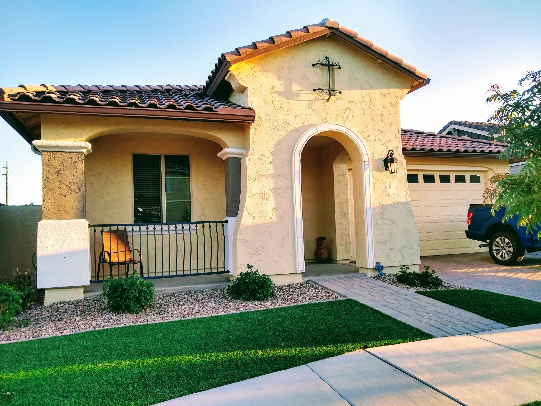 Photo of 3967 E Turley Street, Gilbert, AZ 85295
