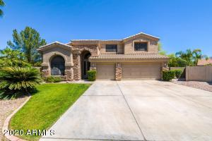 612 W HONEYSUCKLE Drive, Chandler, AZ 85248