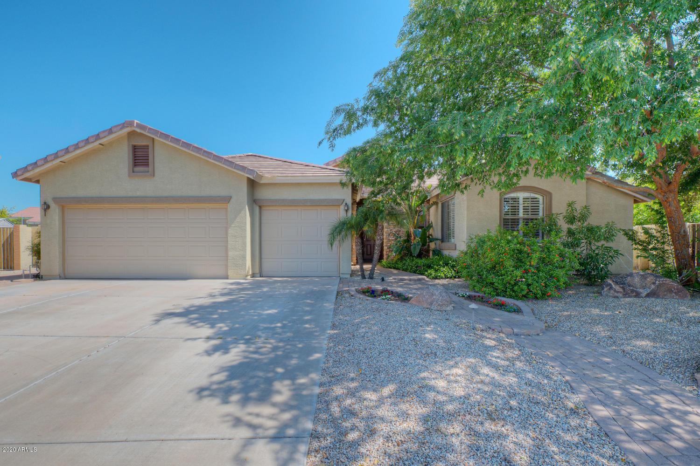 Photo of 10165 E LOBO Avenue, Mesa, AZ 85209