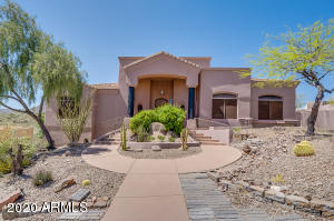 16012 N NYACK Drive, Fountain Hills, AZ 85268