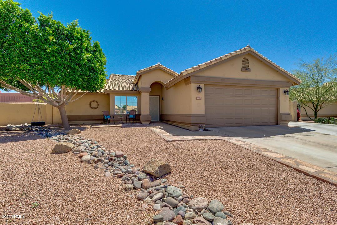 Photo of 3303 N SEA PINES Circle, Mesa, AZ 85215