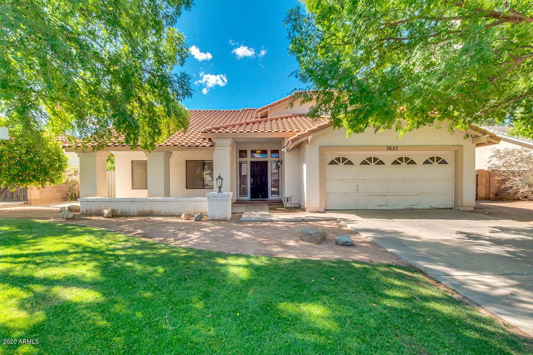 Photo of 3633 E DARTMOUTH Street, Mesa, AZ 85205
