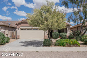 4540 W ROLLING ROCK Drive, Phoenix, AZ 85086