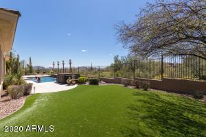 41925 N BACK CREEK Court, Anthem, AZ 85086