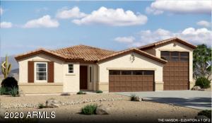 12526 W KRALL Court, Glendale, AZ 85307