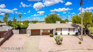 330 N 86TH Place, Mesa, AZ 85207
