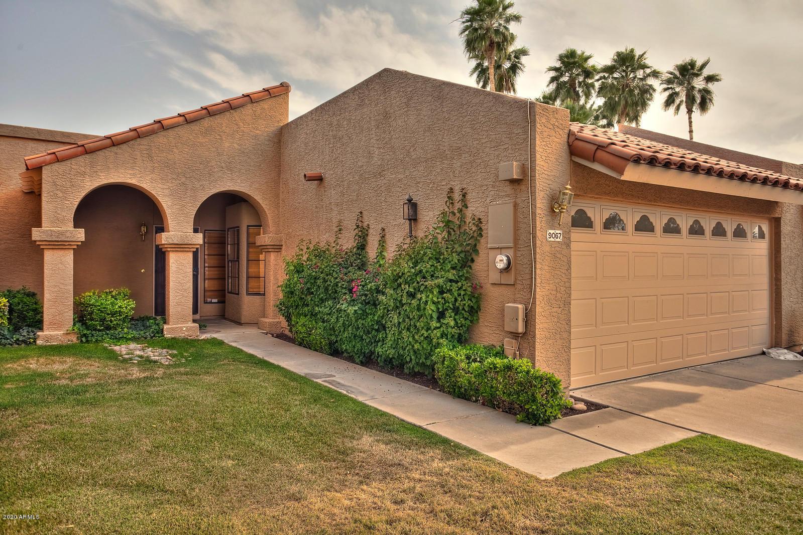 Photo of 9067 E EVANS Drive, Scottsdale, AZ 85260