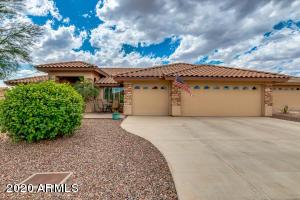 2840 S ALDERWOOD Circle, Mesa, AZ 85212