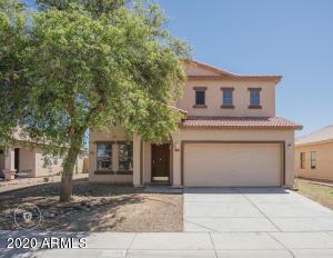 2083 E ANDALUSIAN Loop, San Tan Valley, AZ 85140