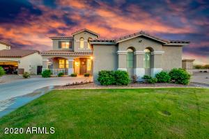 21319 E NIGHTINGALE Road, Queen Creek, AZ 85142
