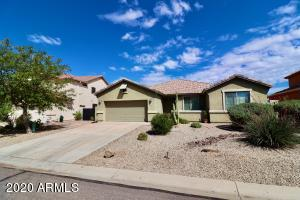 1218 E MONTELEONE Street, San Tan Valley, AZ 85140