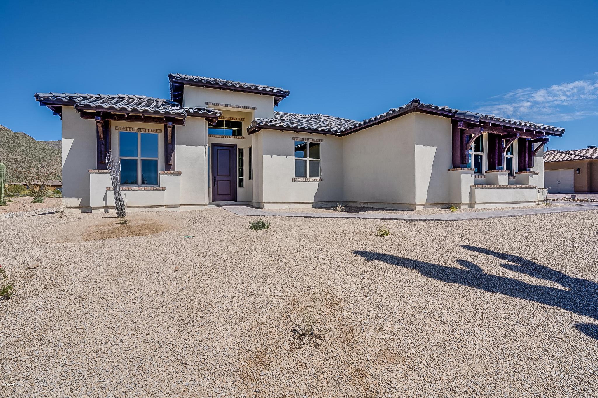 Photo of 11340 E MINTON Street, Mesa, AZ 85207