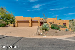 15406 E WESTRIDGE Drive, Fountain Hills, AZ 85268