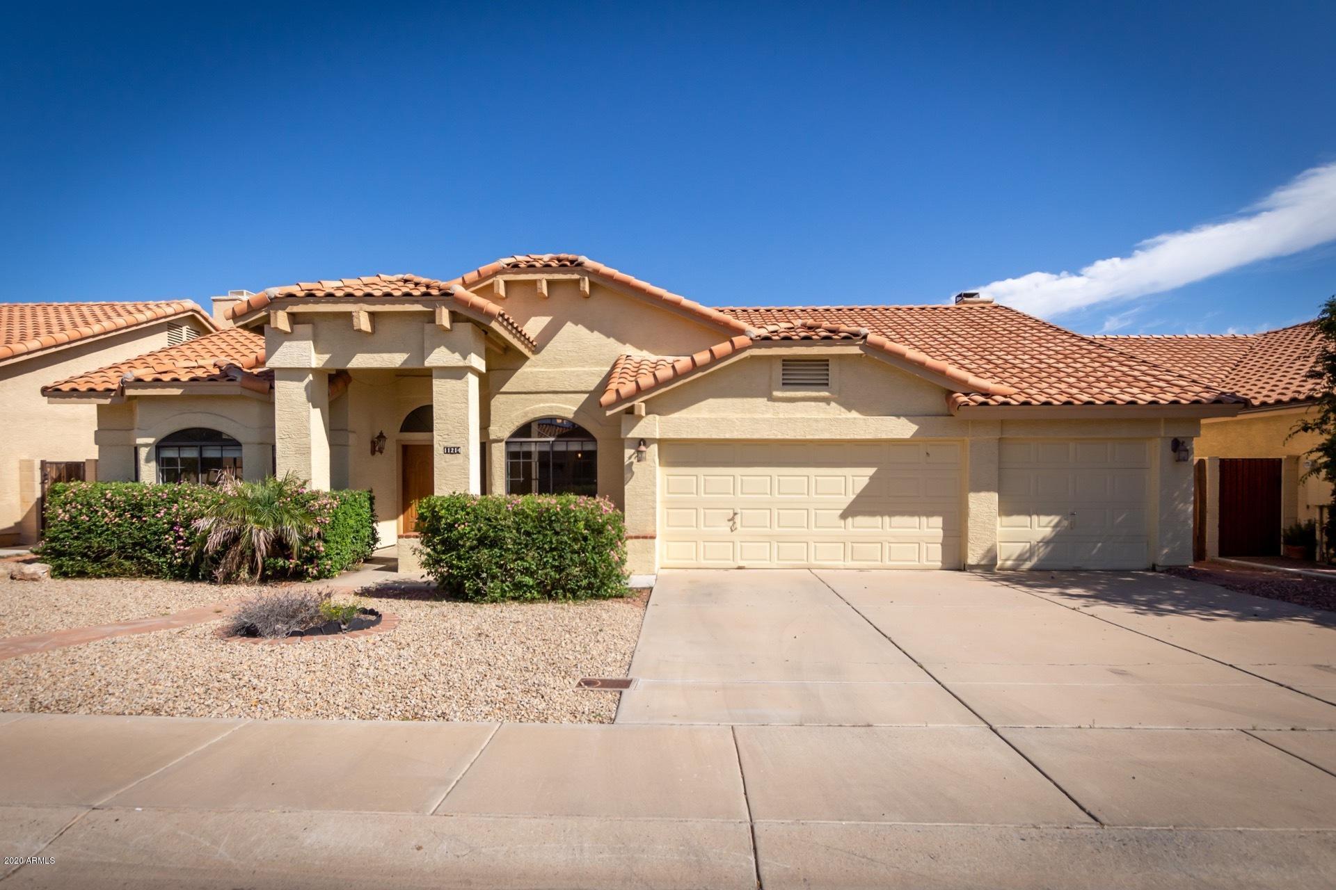Photo of 11214 W SUNFLOWER Place, Avondale, AZ 85392