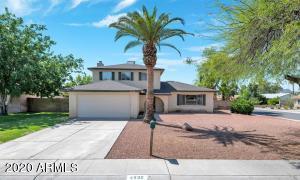 4939 E LARKSPUR Drive, Scottsdale, AZ 85254