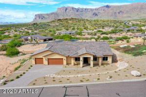 9384 E Dianna Drive, Gold Canyon, AZ 85118