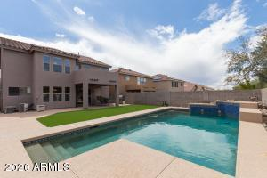 5124 E PEAK VIEW Road, Cave Creek, AZ 85331