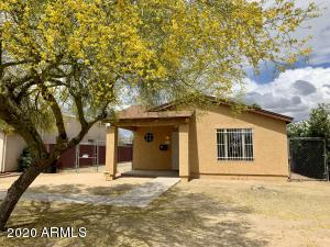 2118 W ADAMS Street, Phoenix, AZ 85009