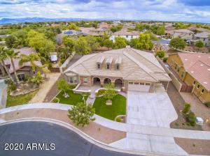 22511 S 202ND Street, Queen Creek, AZ 85142