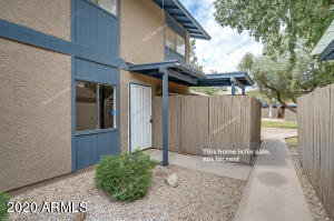 286 W PALOMINO Drive, 158, Chandler, AZ 85225