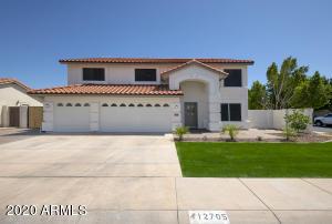 12705 N 57TH Drive, Glendale, AZ 85304