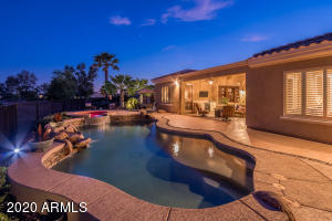 23109 N LAS POSITAS Drive, Sun City West, AZ 85375