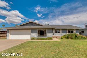 1236 E LOMA VISTA Drive, Tempe, AZ 85282