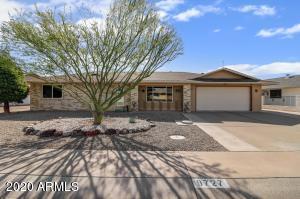 9727 W COTTONWOOD Drive, Sun City, AZ 85373