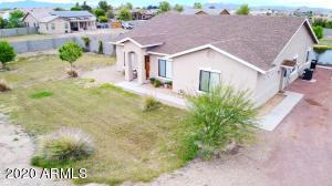 25743 W NORTHERN LIGHTS Way, Buckeye, AZ 85326