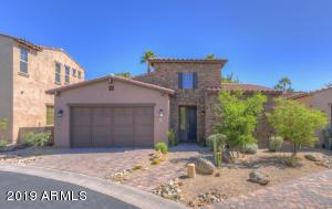 103 ALMARTE Drive, Carefree, AZ 85377