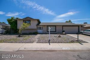 4725 W FRIER Drive, Glendale, AZ 85301