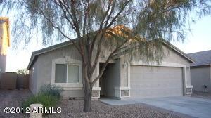 1361 S 225th Lane, Buckeye, AZ 85326