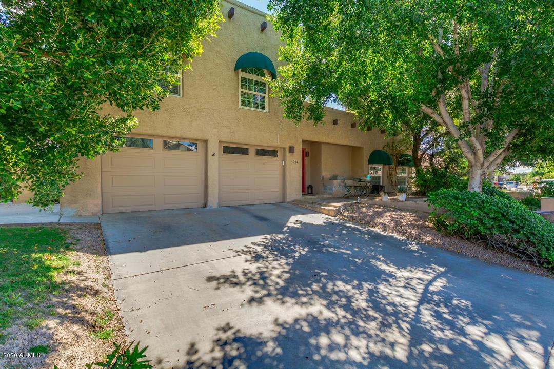Photo of 1034 E SANDPIPER Drive, Tempe, AZ 85283
