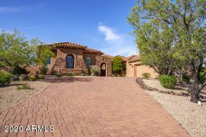 10854 E ELBA Way, Scottsdale, AZ 85262