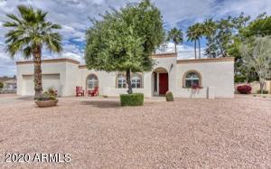 5202 E HILLERY Drive, Scottsdale, AZ 85254