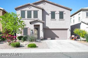 3758 W JACKSONVILLE Drive, Phoenix, AZ 85086