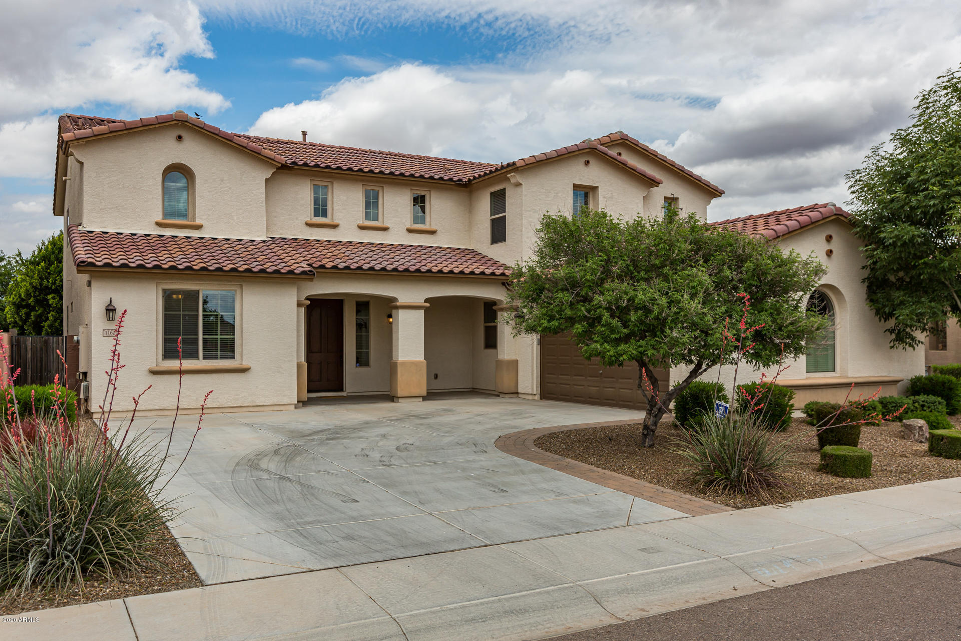 Photo of 1162 W FEVER TREE Avenue, San Tan Valley, AZ 85140