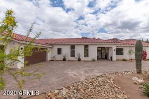 4554 E MCDONALD Drive, Paradise Valley, AZ 85253