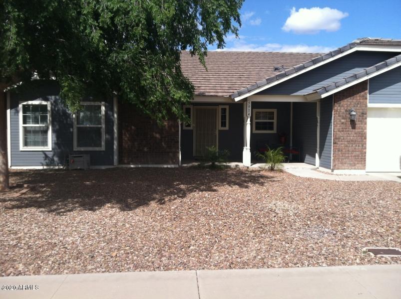 Photo of 5934 E INGLEWOOD Street, Mesa, AZ 85205