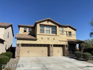 25928 W ROSS Avenue, Buckeye, AZ 85396