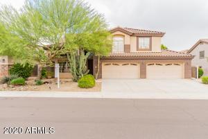 25543 N 68TH Lane, Peoria, AZ 85383