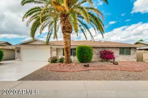 9610 W CALICO Drive, Sun City, AZ 85373