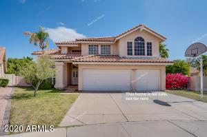 3718 E WINDSONG Drive, Phoenix, AZ 85048